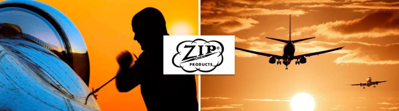 Zip-Chem ,Corrosion inhibitors for aviation industry