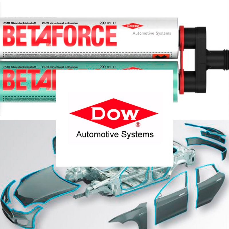 BETAMATE structural adhesives - Dow eLibrary