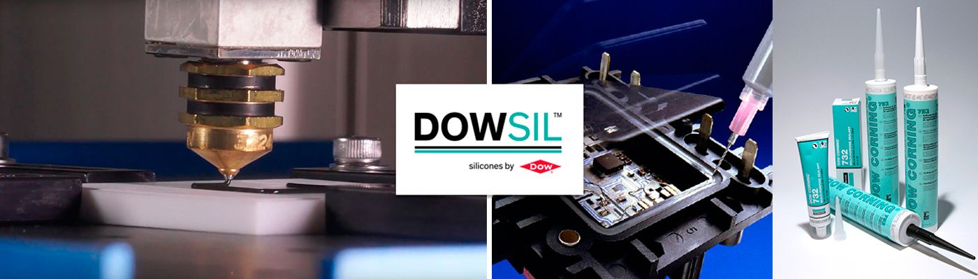 Dowsil silicones Dow Corning