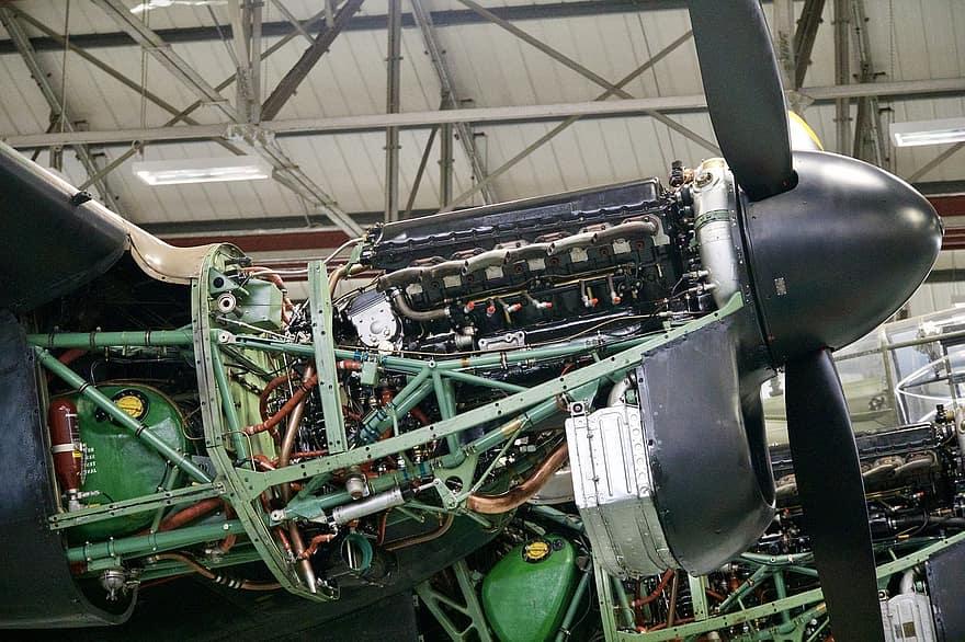 aircraft engine repair